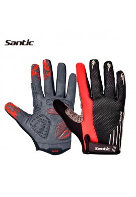 Guantes Santic RB2