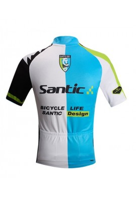 Maillot Santic Shark