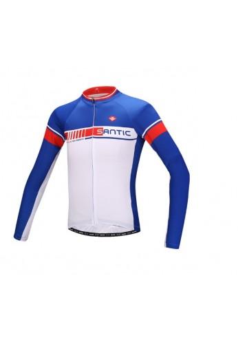 Santic Racing blue