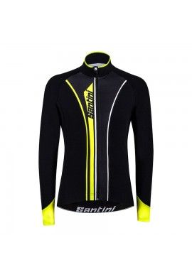 Santini Vega Aquazero Thermofleece Y