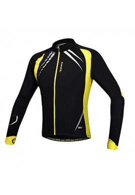 Maillot largo Santic Lext