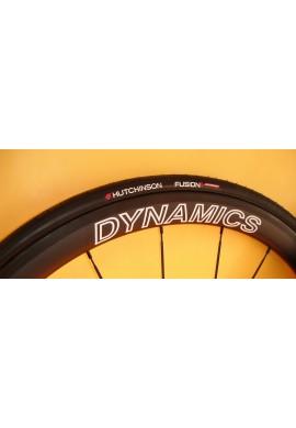 Dynamics MS38