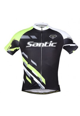 Maillot Santic Flash